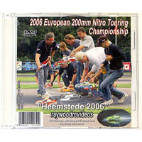 Ray Woods Videos 2006 European 200mm Nitro Touring Championships