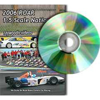 Ray Woods Videos 2006 Roar 5Th Scale Nationals