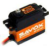 Savox Hv Digital Brushless Servo, 388 Oz/In, .095 Sec.