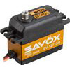 Savox Monster Torque Hv Digital Speed Servo, 347 Oz, .08 Sec.