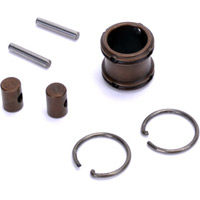 Schumacher Mi5 Roche Double Joint Drive Shaft Rebuild Set