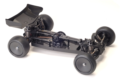 Schumacher Cougar KF Pro 2wd Off-Road Mid Motor Assembled Buggy