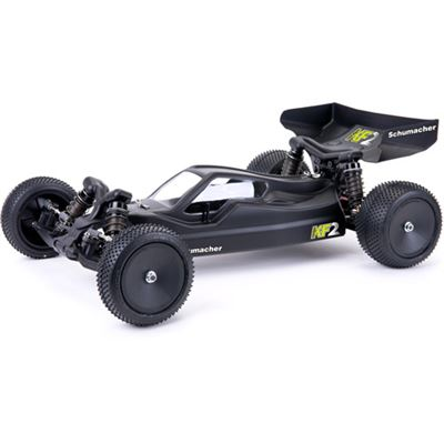 Schumacher Cougar KF2 SE Off-road 2WD Pro Mid Motor Racing Buggy Kit