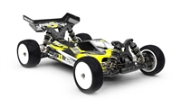 Schumacher Cat L1 Off-Road 4wd Pro Mid Motor Racing Buggy Kit