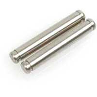 Schumacher Mi5 Outer Hinge Pins, 18mm (2)