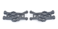 Schumacher Front Wishbone Suspension Arms for CAT L1