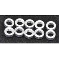 Serpent S411 Aluminum Bushings 3 x 5 x 2mm (10)