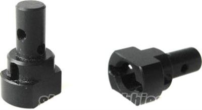Serpent S411 Delrin DriveShaft Adaptor (2)