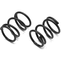 Serpent S100/S120 Link Front Springs, 22 Lbs (2)