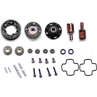Serpent Spyder SRX-2 Gear Diff Set