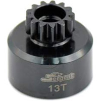 Serpent 811 Clutch Bell, Steel 13t