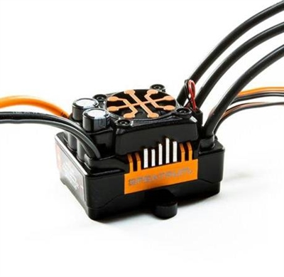 Spektrum Firma 130A Brushless Smart ESC