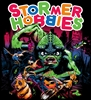 "Stormer Hobbies RC ""Party Crasher"" T-shirts, LARGE"
