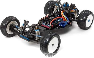 Tamiya TRF201 2wd Comp Bx Kit With Upgrade