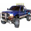 Tamiya Ford F-350 High Lift 4wd Truck Kit