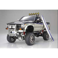 Tamiya Toyota Hilux High Lift 4 x 4 Truck Kit
