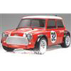 Tamiya Mini Cooper M-05 Chassis Kit