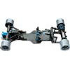 Tamiya F104 Version II Pro Chassis Kit