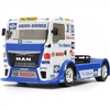 Tamiya Team Hahn Racing MAN TGS - TT-01 Type E Kit
