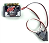 Tekin Fx-R Pro Esc, Forward/Reverse For Brushed Motors