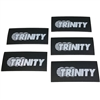 Team Epic Heavy Duty Team Logo Shrink Wrap for Cable Management (5pcs)