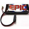Team Epic 1/16 E-Revo And 1/16 Slash 11.1v Lipo Pack, 1600mAh