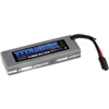 Team Epic 4500mAh 7.4v 2S 50C Lipo Battery with Traxxas plug
