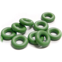 Team Epic Single Seal Low Drag Stock Replacement O Rings (10)