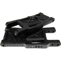 Tekno R/C EB48.2/EB48 Rear Suspension Arms (2)