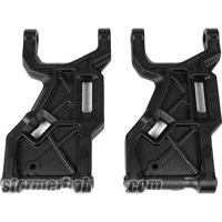 Tekno R/C EB48.2/EB48 Front Suspension Arms (2)