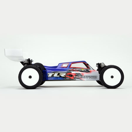 Losi 22 3 0 2WD 1/10th Electric Mid Motor Racing Buggy Kit