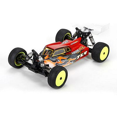 Losi 22-4 2.0 4wd 1/10 Electric Race Buggy Kit