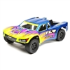 Losi 22SCT 3.0 Race Kit: 1/10th 2wd Short Course Truck