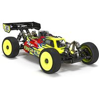 Losi 8ight 4.0 Off-road 1/8 Nitro Buggy Kit