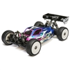 8ight-XE 1/8th 4wd Electric Off-road Buggy Race Kit
