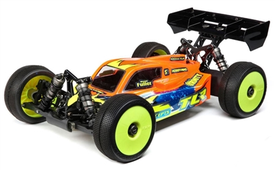 Losi 8ight-XE Elite 1/8th 4wd Electric Off-road Buggy Race Kit