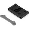 Losi 22/22T Front Pivot And Brace, 30 degree