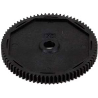 Losi HDS Kevlar Spur Gear 76 tooth, 48 pitch