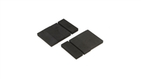 Losi 8ight-E 3.0/8ight-E 4.0 Battery Foam Set (2 pieces)