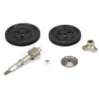Losi  Direct Drive System, Set: All 22