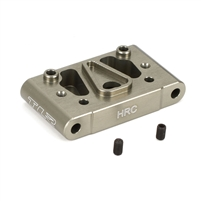 Losi 22 2.0/22T 2.0/22SCT 2.0/22 3.0MM High Roll Center Front Pivot Block, aluminum
