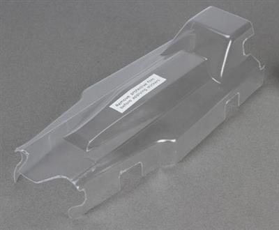 Losi 22SCT Chassis Dirt Cover