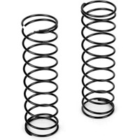 Losi 22 Rear Shock Spring Set, 1.8 Rate, White (2)