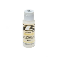 Losi Silicone Shock Oil-27.5 Weight (2 oz. bottle)