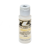 Losi Silicone Shock Oil-30 Weight (2 oz. bottle)