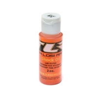 Losi Silicone Shock Oil-35 Weight (2 oz. bottle)