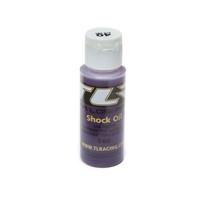 Losi Silicone Shock Oil-40 Weight (2 oz. bottle)