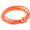 TQ Racing 13 Gauge Wire, Orange, 3 Ft.