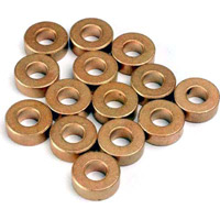 Traxxas Rustler/Stampede/Slash Oilite Bushings-5 x 11 x 4mm (14)