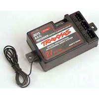 Traxxas Receiver-2 Channel 27mhz Am With Bec